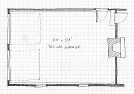 Mother In Law Quarters Floor Plans Small Scale Homes Floor Plans For Garage To Apartment Conversion
