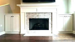 Ideas For Fireplace Facade Design Fireplace Surround Designs Alluring Ideas For Fireplace Facade