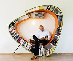 Ergonomic Reading Chair Reading Chair