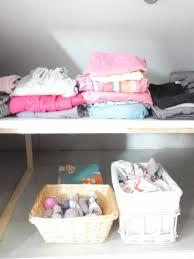 organisation chambre enfant organisation une chambre d enfant sous les combles mon carnet
