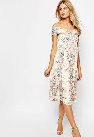 maternity dresses for weddings asos twist shoulder midi dress 57 maternity dresses for