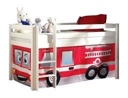 decoration chambre pompier deco chambre pompier gatez votre enfant dun vacritable lit pompier