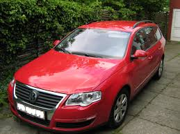 red volkswagen passat file passat variant b6 20052008 jpg wikimedia commons