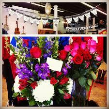 Flowers Salinas - flowers celebrating manuel getting married to maria salinas on