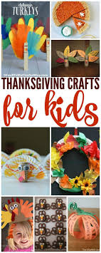best 25 thanksgiving crafts for toddlers ideas on