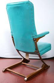 Teal Rocking Chair Spring Rocking Chair Design Home U0026 Interior Design