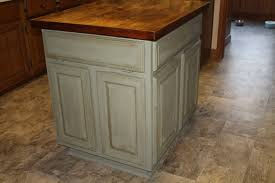 best wax for wood kitchen cabinets island makeover using sloan chateau grey chalk paint