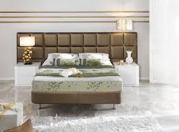 modern upholstered beds diy modern upholstered headboard bed