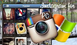 Instagram For Pc Instagram For Pc On Windows 10 8 1 7