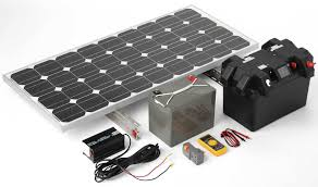 solar home system u2013 correct engineering service ltd
