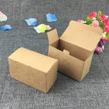 diy jewelry box promotion shop for promotional diy jewelry box on 50pcs lot brown kraft gift boxes blank paper jewelry box diy handmade box for jewelry cake candy gifts toys craft handicraft