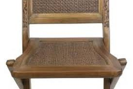 Caning A Chair How To Make A Cushion Top For A Cane Chair With No Caning Home