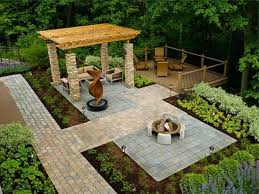Cheap Landscaping Ideas For Backyard Garden Ideas Front Garden Design Ideas Cheap Landscaping Pool