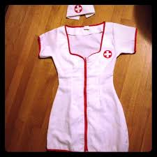 Halloween Nurse Costume 50 Spirit Halloween Reduced Halloween Nurse