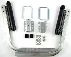 boat trailer guides with lights boat trailer side guide on roller kit