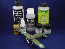 airbrushing tips u0027n tricks v2 spraying acrylic paints model