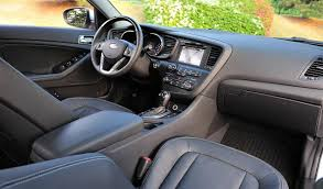 review 2011 kia k5 optima korean spec the truth about cars