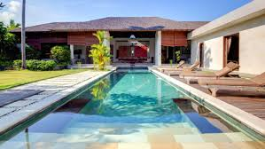bali indonesia sea and country villas