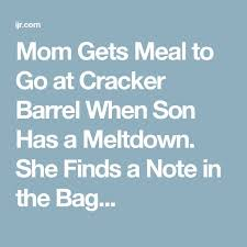 best 25 cracker barrel to go ideas on cracker barrel