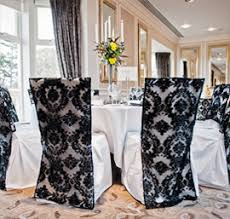 Black And White Chair Covers Wedding Chair Covers Chiavari Chair Hire Simply Bows U0026 Chair Covers