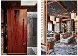 Avroko Interior Design Peek Inside The Healdsburg Restaurant Nominated As Nation U0027s Best