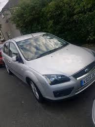 ford focus 2005 in greenford london gumtree