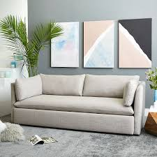 shelter sleeper sofa reviews shelter sofa 84 quot shelter living rooms and room