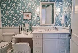 bathroom wallpaper ideas wallpaper designs for small bathrooms unavocecr com