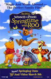 winnie pooh springtime roo disney wiki fandom