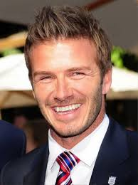 Men Short Hairstyles 2013 by Pictures Of David Beckham Latest Short Hairstyles For Men