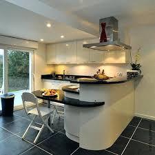 modele de cuisine ouverte sur salon modele cuisine ouverte modele cuisine ouverte avec bar cration dune