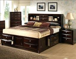 double bed superb double bed with bookcase headboard headboard ikea