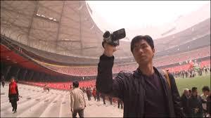 BBC Brasil - Multimídia - Prédios olímpicos são atração na China