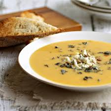 hungry couple roasted butternut squash soup