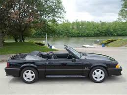 1993 mustang lx 1991 to 1993 ford mustang for sale on classiccars com 40 available
