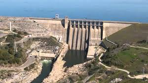 folsom dam water control manual update youtube
