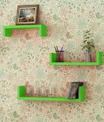 Snapdeal Home Decor Buy Modern And Stylish Floating Wall Shelves Online Decorate