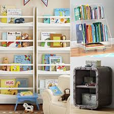 Storage Shelves For Small Spaces - book storage for kids for small spaces popsugar moms