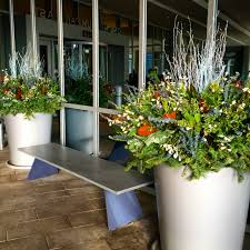 Restaurant Patio Planters by Urban Collection Projects People U0026 Products