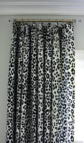 Pink Cheetah Print Curtains Uncategorized Leopard Print Shower Curtain Within Brilliant