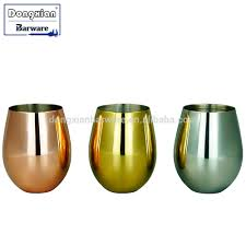 gold plated wine glasses gold plated wine glasses suppliers and