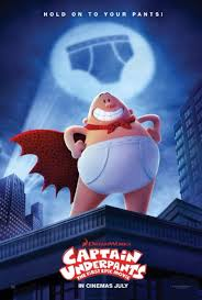 captain underpants first epic movie lockport theater