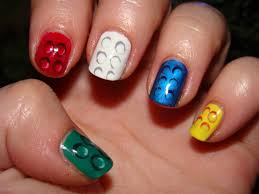 awesome fun nail designs to do at home contemporary house design