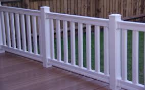 Plastic Handrail Upvc Balustrade Upvc Decking Upvc Access Ramp Systems Upvc
