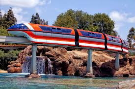 Disney Monorail Map Disneyland Magic Morning What You Need To Know