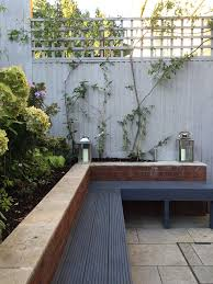 best 25 courtyard design ideas on concrete bench best 25 small garden bench ideas on small garden