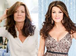 hair style from housewives beverly hills lisa vanderpump real housewives of beverly hills from real