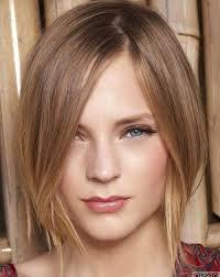 Frisuren D Ne Schulterlange Haare by 15 Kurze Haarschnitte Für Dünne Glatte Haare Neue Frisur Stil