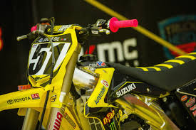 jgr racing motocross tickle bogle barcia yellow triangle racer x online