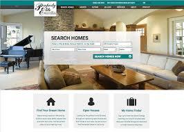 website design of real estate management companies arteqo consulting